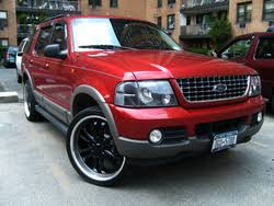 2005 ford explorer custom ford explorer page 39 view all ford explorer at cardomain