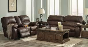 zavier truffle power reclining living room set living room sets