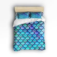 Fish Duvet Cover Online Get Cheap Fish Bed Sheets Aliexpress Com Alibaba Group