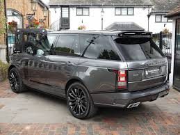 range rover sport lease range rover autobiography sdv8 4 4 litre surrey near london