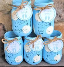 jar centerpieces for baby shower jar baby shower centerpieces baby shower invitations