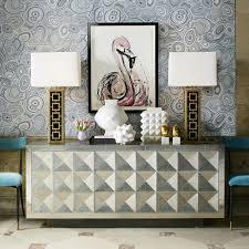 talitha credenza modern furniture jonathan adler