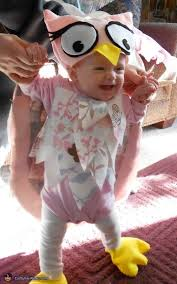 Baby Animal Halloween Costumes 20 Owl Halloween Costumes Ideas Baby