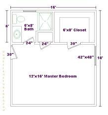 master bedroom floor plans with bathroom master bedroom and master bath floor plans best bathroom layout