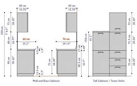 standard kitchen cabinet sizes kitchen design measurements endearing cabinet dimensions standard