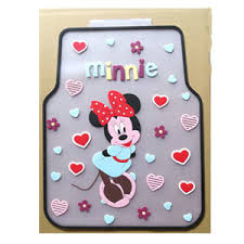 buy wholesale cute minnie mouse cartoon universal automotive