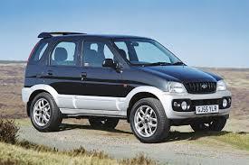 mitsubishi suv 1998 mitsubishi shogun pinin 1999 car review honest john