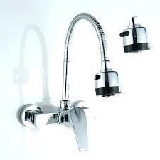 kitchen faucets wholesale commercial kitchen faucets wall mounted chrome brass single handle
