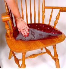 kitchen chair pads vinyl 15