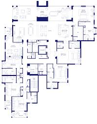 floor plans 121 marina a new legacy at ocean reef club