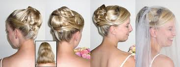 Hochsteckfrisuren Kinnlanges Haar by Brautfrisuren Und Hochsteckfrisuren Für Kurze Haare