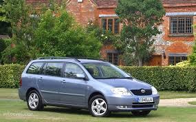 price of toyota corolla 2003 toyota corolla wagon specs 2002 2003 2004 autoevolution
