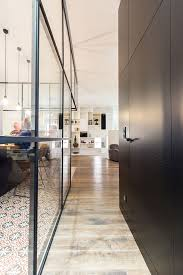 stylish open plan apartment in montpellier france pufik