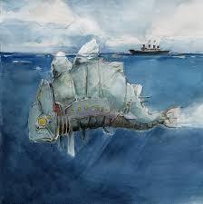 tip of the iceberg by whiteflyinglizard
