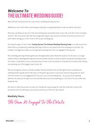 wedding planner guide getting started the ultimate wedding planning guide engaged to
