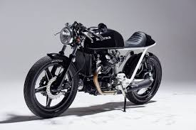 black honda motorcycle the pursuit of perfection eastern spirit u0027s cx500 bike exif