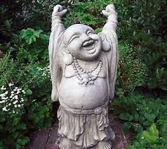 best laughing buddha garden ornament deals compare prices on