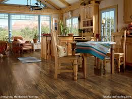 Flooring Manufacturers Usa Handscraped Hickory River House American Scrape Hardwood Floor