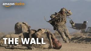 wall official trailer amazon studios