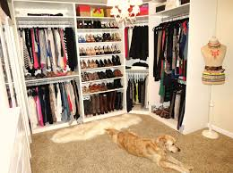 captivating walk in closet for teenage girls design ideas