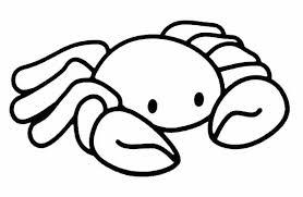 coloriage animaux marins les beaux dessins de meilleurs dessins