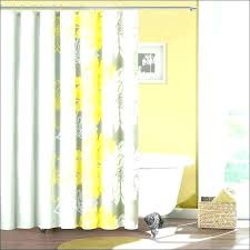 Yellow White Curtains Gray White Curtains Curtains Grey And White Curtain Panels