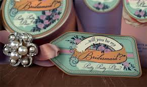 asking to be a bridesmaid ideas creative ways to ask your bridesmaids socialandpersonalweddings ie
