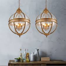 Wrought Iron Pendant Light Wrought Iron Pendant Lights Vintage Art Deco Suspension Lamp Bar