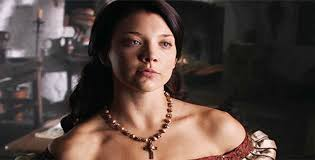 Natalie Dormer In Tudors The Tudors Cast Images Natalie Dormer Wallpaper And Background
