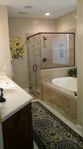 bathroom remodels create a spa in your own home heartland home