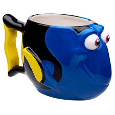 finding dory sculpted coffee mugs for sale finding dory zak
