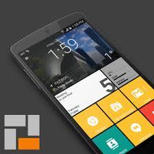 win apk squarehome 2 premium win 10 style v1 5 1 apk apps dzapk