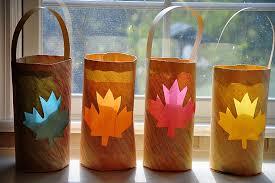 14 thanksgiving kid crafts
