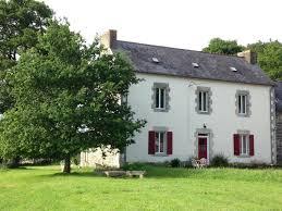 bed and breakfast the old farmhouse saint goazec france