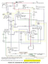 comanchegear wiring diagrams
