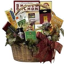 gourmet food gift baskets whole foods gift baskets food