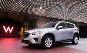 mazda car and driver diesel powered mazda to arrive in the u s in early 2013 car and