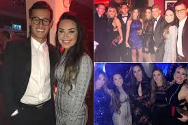 liverpool christmas party roberto firmino and philippe coutinho