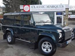 land rover defender vector used land rover defender 2013 for sale motors co uk