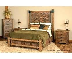 reclaimed pine bedroom furniture reclaimed bedroom set goodmacfaster club