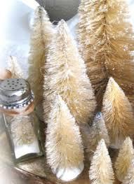 Mini Christmas Tree Crafts - diy mason jar christmas crafts miniature christmas tree in a jar