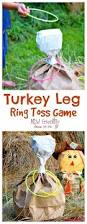 enchanted learning thanksgiving turkey leg ring toss thanksgiving game for kids and family