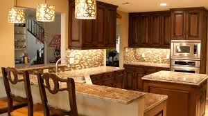 brown kitchen cabinets with backsplash backsplash help kitchen design kitchen design