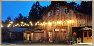 red cedar farm wedding and event venue kitsap county washington