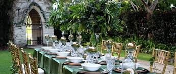 Outdoor Wedding Venues Evergreen Garden Venue Once Upon A Time Wedding Theme Evergreen