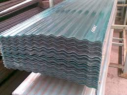 Cheapest Patio Material by Buy Corrugated Plastic Roof Panels Cheapest Patio Roof Panels