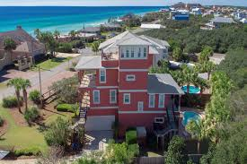 Panama Place Vacation Rentals Beach Vacation Rental Properties View Of Blue Blue Mtn Beach Vacation Rentals By Ocean Reef Resorts