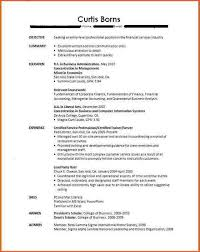 Resume No Experience Sample by Resume For Students With No Experience Jennywashere Com