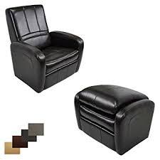 X Rocker Storage Ottoman Sound Chair Recpro Charles Rv Gaming Chair Ottoman W Storage