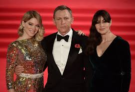 james bond film when is it out weekend box office spectre and the peanuts movie come out on